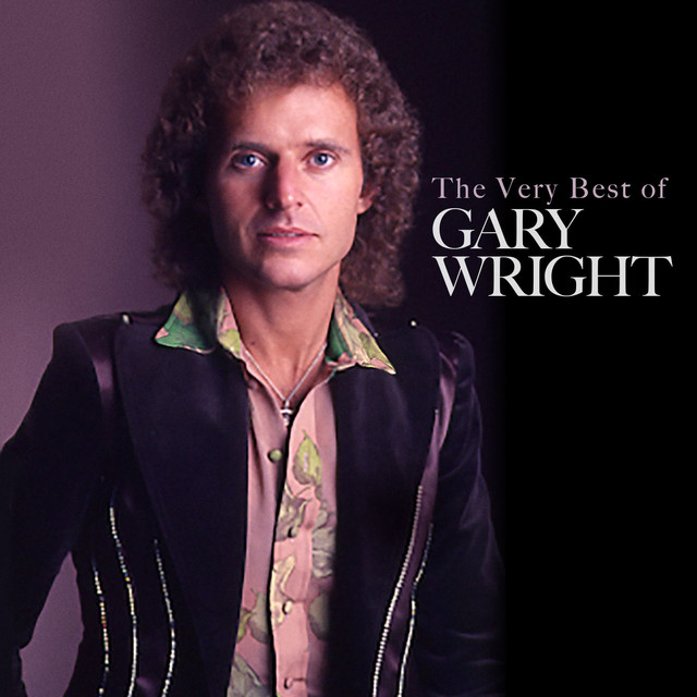 The Very Best Of Gary Wright